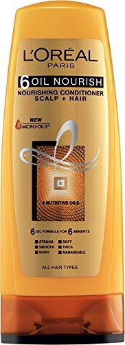 L'Oreal 6 Oil Nourishing Conditioner