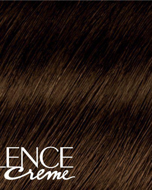 L'Oreal Excellence Crème - Shade No 4 1