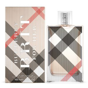 BURBERRY BRIT FOR HER (EDP)