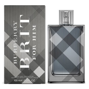 BURBERRY BRIT FOR HIM (EDT)