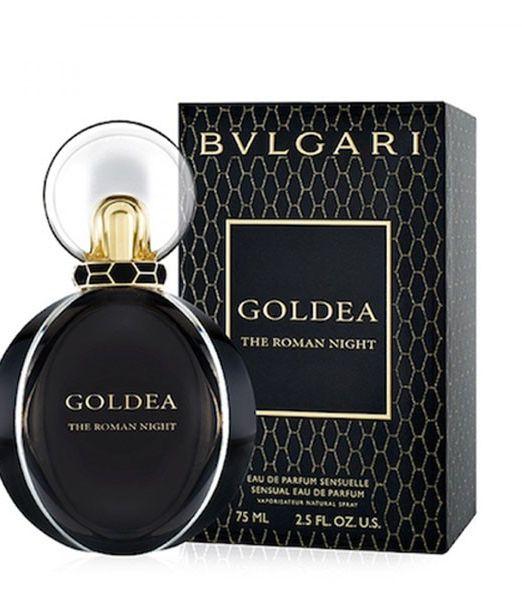 BVLGARI GOLDEA THE ROMAN NIGHT (EDT