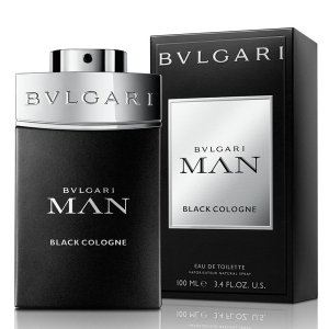 BVLGARI MAN BLACK COLOGNE (EDT)