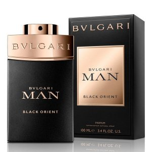 BVLGARI MAN BLACK ORIENT (EDT)