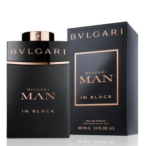 BVLGARI MAN IN BLACK (EDP)