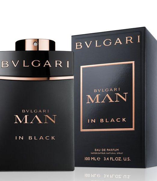 BVLGARI MAN IN BLACK (EDP)