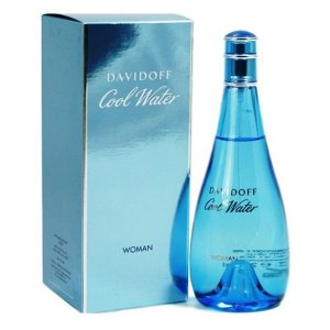 DAVIDOFF COOL WATER (EDT)
