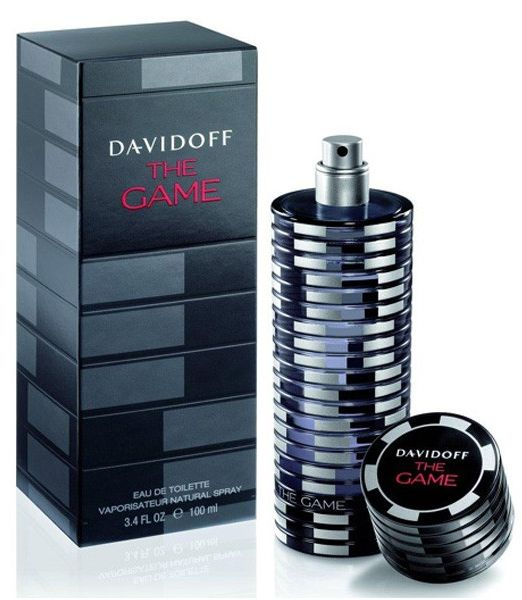 DAVIDOFF GAME (EDT)
