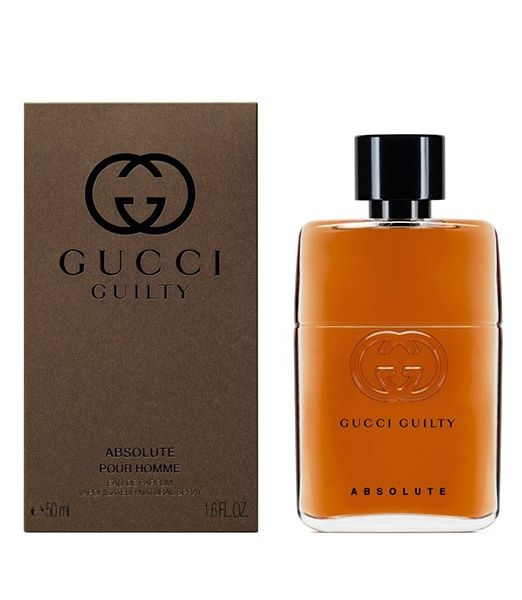 GUCCI GUILTY ABSOLUTE ( EDP )
