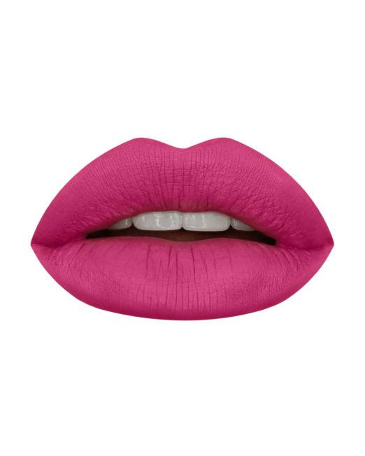 Huda Beauty Liquid Lipsticks VIDEO STAR