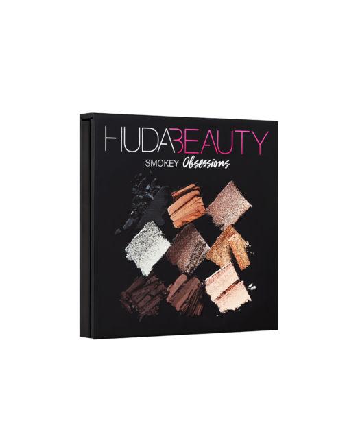 Huda Beauty Mini Eyeshadow Palette - SMOKEY