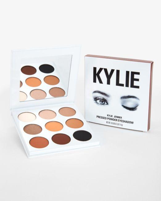 Kylie THE BRONZE PALETTE KYSHADOW