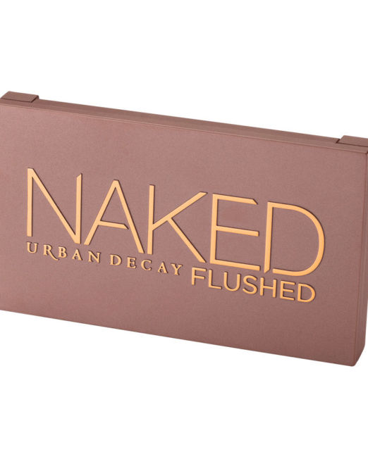 Urban Decay Naked Flushed 2