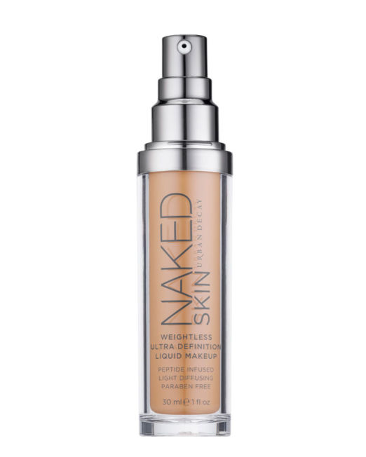 Urban Decay Naked Skin Weightless Ultra Definition Liquid Makeup 0