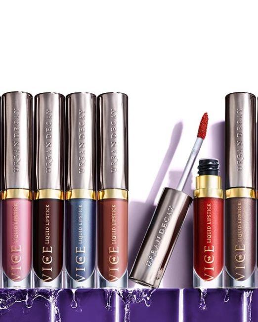 Urban Decay Vice liquid lipstick 1