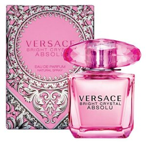VERSACE BRIGHT CRYSTAL ABSOLU (EDP)
