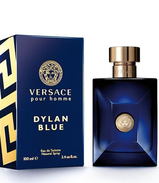VERSASE DYLAN BLUE POUR HOMME (EDT)