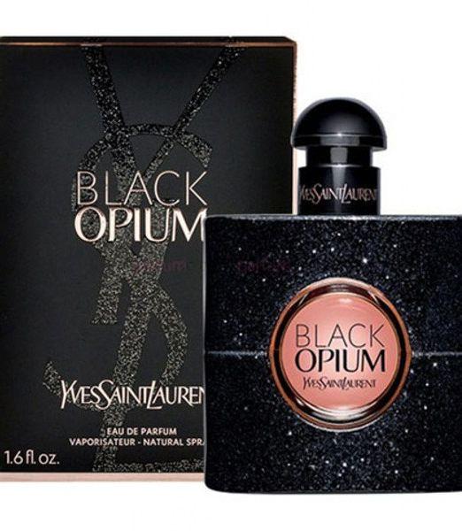 YSL BLACK OPIUM (EDP)