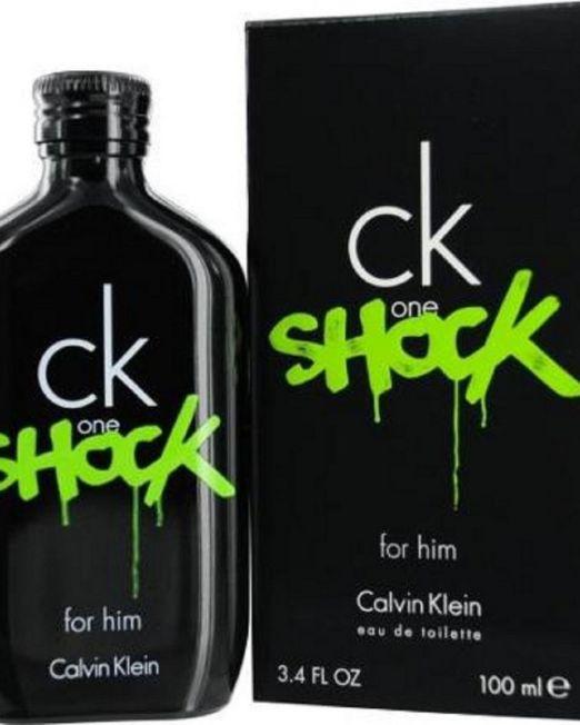 CK Shock 100ml