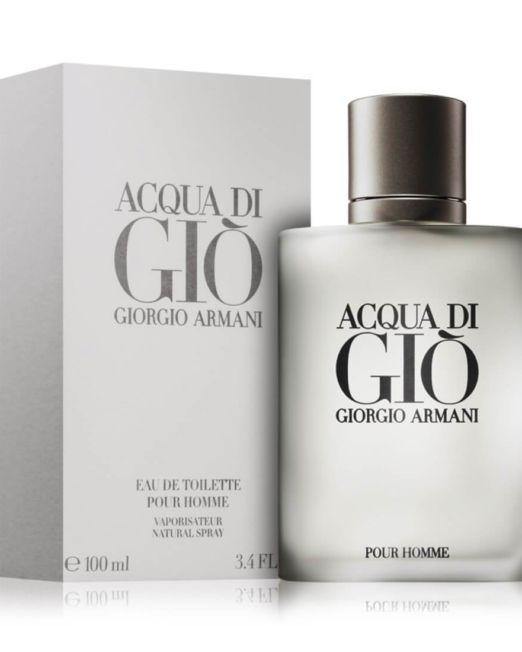 Acqua Di Gio White 100ml