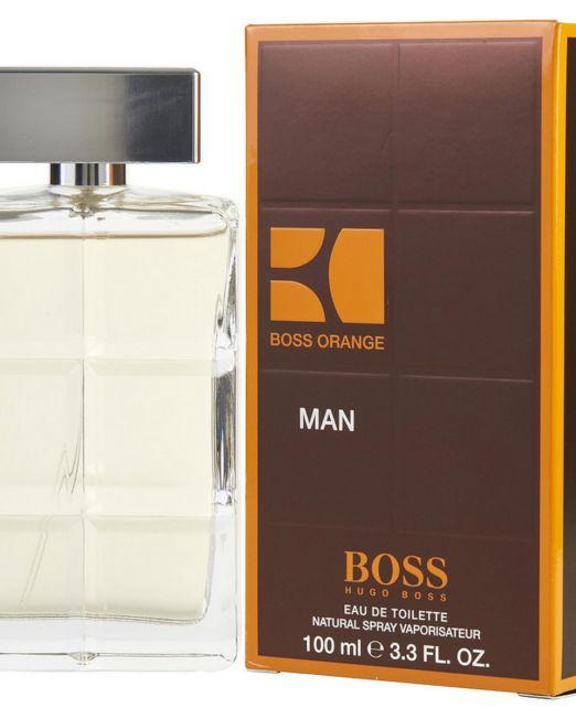 Boss Orange 100ml