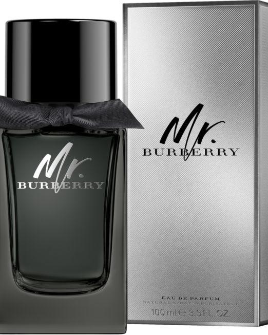 Burberry Mr.Burberry