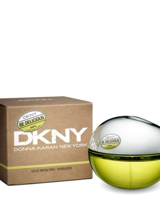 DKNY Be Delicious Apple 100ml
