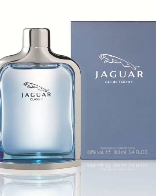 Jaguar Blue Classic 100ml
