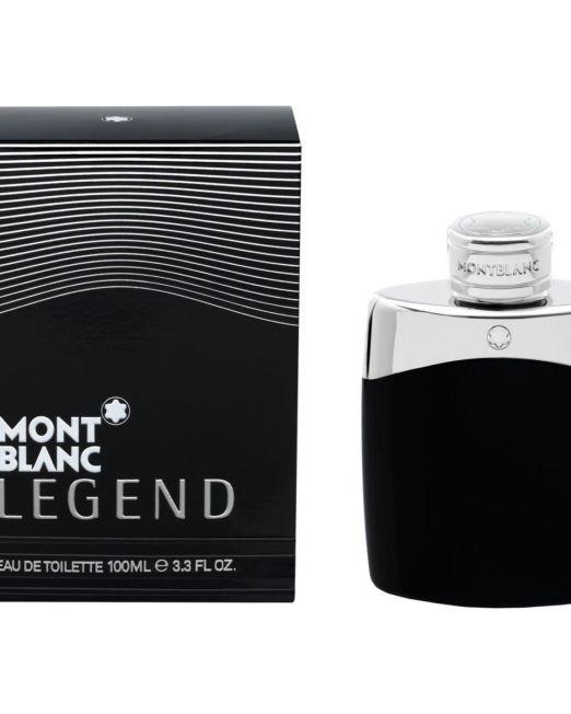 Legend Black 100ml