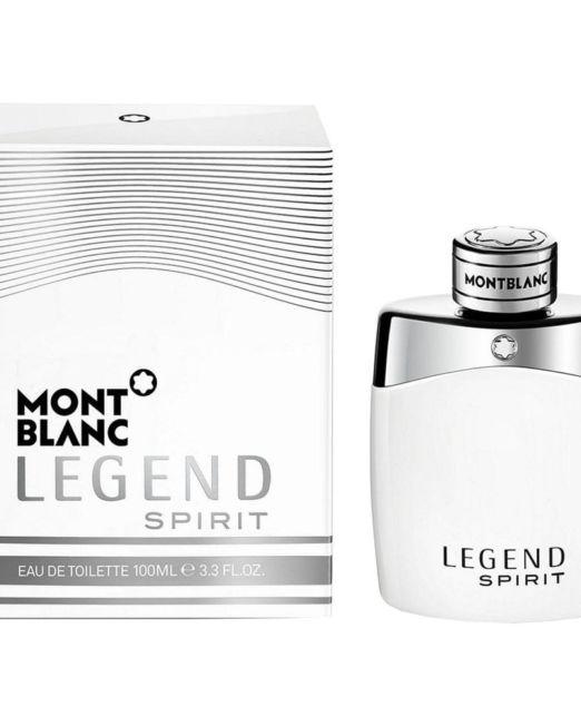 Legend Spirit 100ml