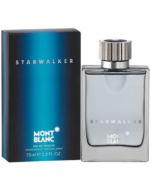 MontBlanc Star Walker 75ml
