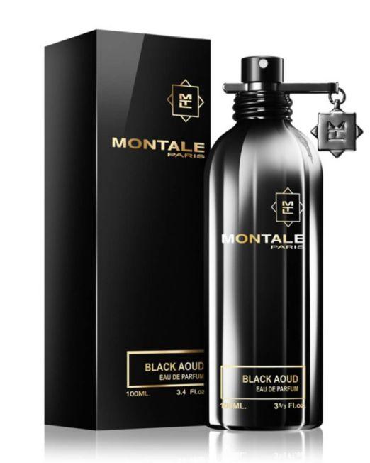 Montale Paris Black Oud 100ml