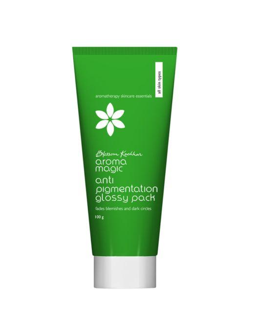Aroma Magic Anti Pigmentation Glossy Pack Fades Blemishes & Dark Circles