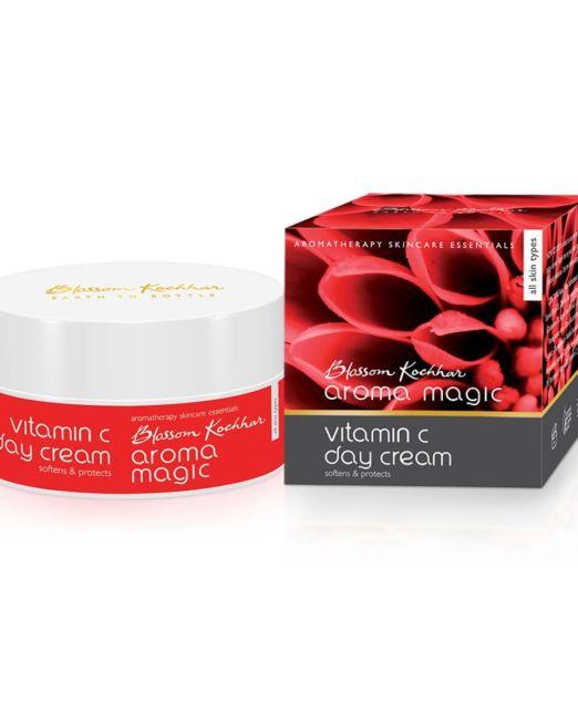Aroma Magic Vitamin C Day Cream 50g