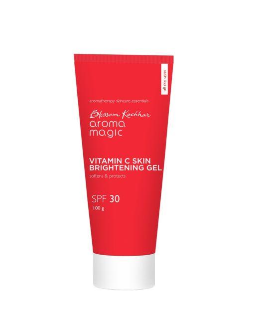 Aroma Magic Vitamin C Skin Brightening Gel SPF 30 100g