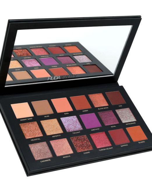 Huda Beauty Desert Dusk Eyeshadow Palette 25.2g