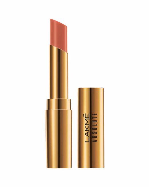 Lakme Absolute Argan Oil Lip Color 3.4g
