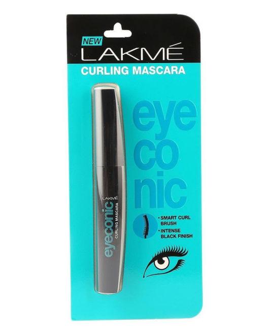 Lakme Eyeconic Curling Mascara2