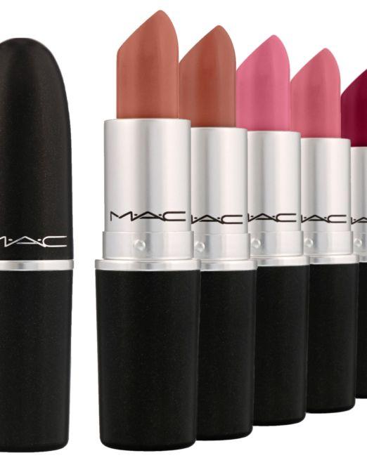 M.A.C Matte Lipstick 3g