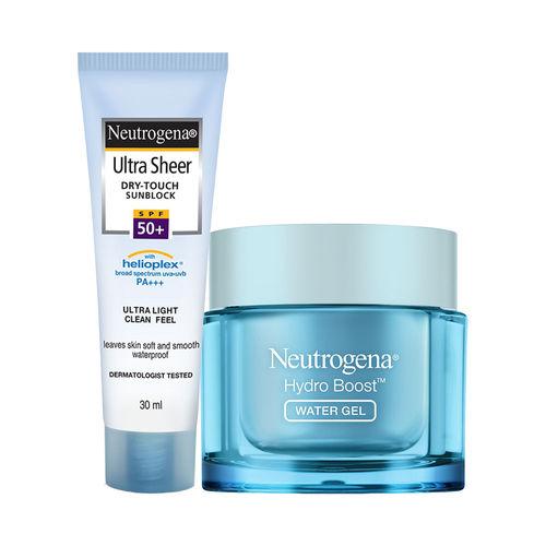 Neutrogena Bestselling Mini Kit