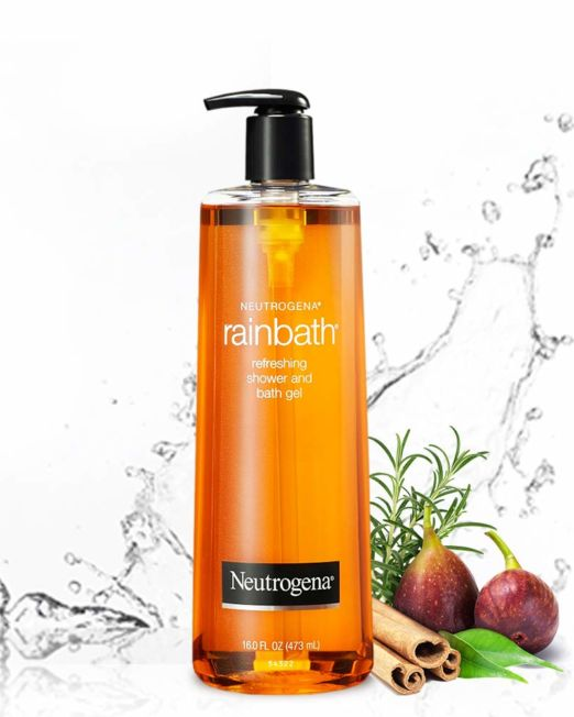 Neutrogena Rainbath Refreshing Shower and Bath Gel 473ml