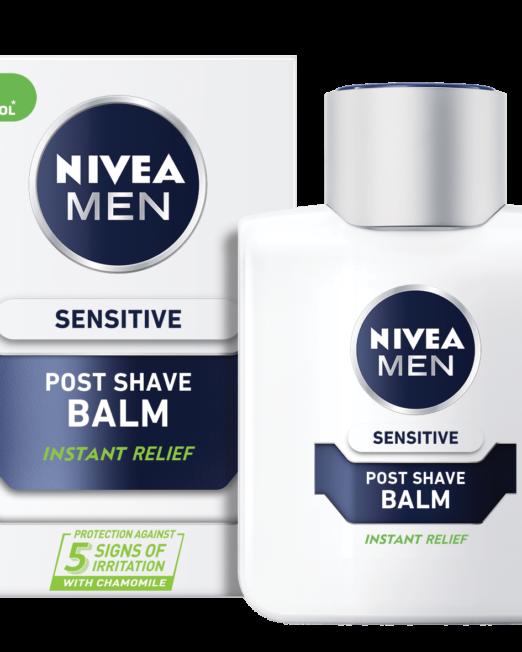 Nivea For Men Sensitive After Shave Lotion - 100 ML