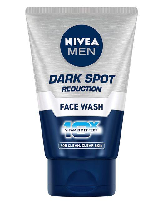 Nivea Men Dark Spot Reduction Face Wash 50ml