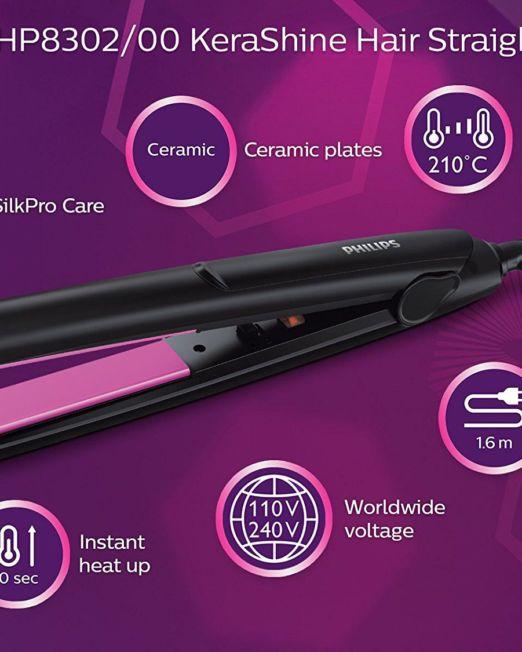 Philips Selfie Straightener (HP8302-06)