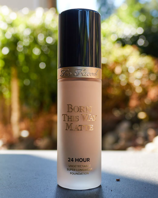 Too Faced Born This Way Foundation 30ml